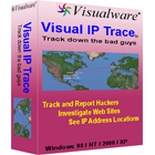 Visual IP Trace (PC) Discount Download Coupon Code
