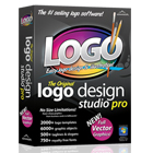 The Logo Design Studio Pro Super Bundle is an amazing collection of design software titles that gives you the power to create professional logos quickly.