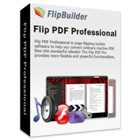 Flip PDF Pro takes the already-superpowered Flip PDF software program and supersizes it with the ability to embed image albums, video, audio, Flash content, even YouTube videos.