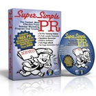 Super Simple PR: The Ultimate Online PR Course for SEO, Sales & Getting In The News (Mac & PC) Discount Download Coupon Code