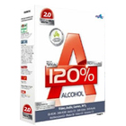 Alcohol 120% (PC) Discount Download Coupon Code