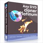 Any DVD Cloner Platinum gives you the ability to make perfect copies of any DVD, and has the power to remove all copy protection schemes.