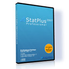 StatPlus (Mac & PC) Discount Download Coupon Code