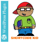 Shortcode Kid WordPress Plugin (Mac & PC) Discount Download Coupon Code