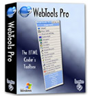 WebTools Pro (PC) Discount Download Coupon Code