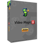 Video Magic Pro (PC) Discount Download Coupon Code