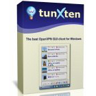 tunXten is a Windows OpenVPN client that lets you manage multiple OpenVPN connections concurrently, with the ability to bind custom shortcuts to each.
