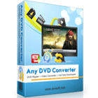 Any DVD Converter Pro (Mac & PC) Discount Download Coupon Code