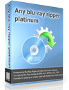 Any Blu-ray Ripper Platinum (PC) Discount Download Coupon Code