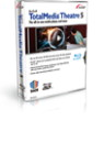 TotalMedia Theatre 6 gives you everything you need to play Blu-ray discs, DVDs, AVCHD, and high definition video files.