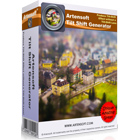 Artensoft Tilt Shift Generator (PC) Discount Download Coupon Code