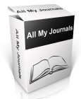 All My Journals (PC) Discount Download Coupon Code