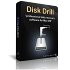 Disk Drill PRO (Mac) Discount Download Coupon Code