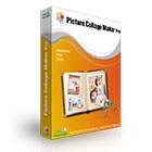 Picture Collage Maker Pro (Mac & PC) Discount Download Coupon Code