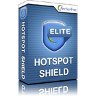 Hotspot Shield Elite - 12 months license (Mac & PC) Discount Download Coupon Code