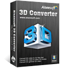 Aiseesoft 3D Converter (PC) Discount Download Coupon Code