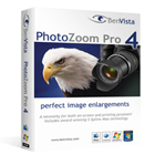 PhotoZoom Pro 4 (Mac & PC) Discount Download Coupon Code