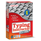 Typing Instructor Platinum 21.0 provides an educational, entertaining, and motivating experience for budding typists of all levels.