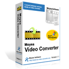 Moyea Video Converter (PC) Discount Download Coupon Code