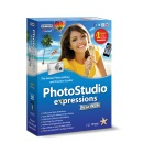 PhotoStudio Expressions Platinum 6 lets you edit photos and create a wide variety of stunning photo projects using an intuitive, yet powerful interface.