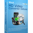 WinX HD Video Converter Deluxe (Mac & PC) Discount Download Coupon Code