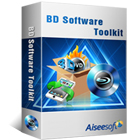 Aiseesoft BD Software Toolkit is a cornucopia of tools that empower you to rip, copy, and convert Blu-ray and SD video.