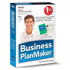 Business PlanMaker Professional 12 helps you to develop a quality business plan that puts you in the best position to get funding.