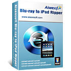 Aiseesoft Blu-ray to iPad Ripper (PC) Discount Download Coupon Code