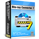 4Videosoft Blu-ray Converter 7 (Mac & PC) Discount Download Coupon Code