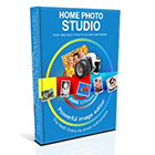 Home Photo Studio Gold is a powerful, yet easy to use, photo editing application that's perfect for users of all technical levels.