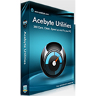 Acebyte Utilities rejuvenates your PC, leading to faster performance, speedier browsing, and fewer lags and crashes.