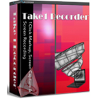 FileStream Take-1 Recorder (PC) Discount Download Coupon Code