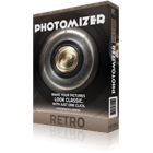 Photomizer Retro (Mac & PC) Discount Download Coupon Code
