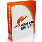 Wing FTP Server (Mac & PC) Discount Download Coupon Code