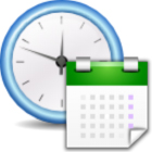 Date Time Counter is a countdown timer that tracks the remaining years, months, days, hours, minutes, and seconds since or to any event that you specify.