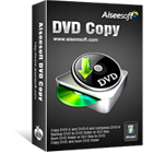 Aiseesoft DVD Copy lets you copy and clone DVDs with perfect audio and video fidelity, with a variety of powerful and flexible options.