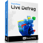 SuperEasy Live Defrag (PC) Discount Download Coupon Code