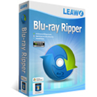 Leawo Blu-ray Ripper lets you rip Blu-ray and DVD discs to digital files for playback on computers and portable devices, with support for over 100 file formats.