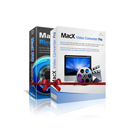 MacX DVD Video Converter Pro Pack (Mac) Discount Download Coupon Code
