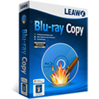 Leawo Blu-ray Copy (1 Year License) (Mac & PC) Discount Download Coupon Code