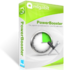 Amigabit PowerBooster lets you clean, speed up, and optimize your Windows computer in mere minutes, solving crashes, errors, and freezes.