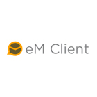 eM Client 5 lets you sync and import email, calendars, contacts, and more from Gmail, Yahoo, AOL, Hotmail, Outlook, and more.