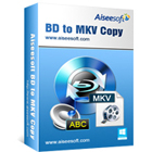 Aiseesoft BD to MKV Copy (PC) Discount Download Coupon Code