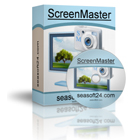 ScreenMaster (PC) Discount Download Coupon Code