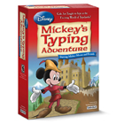 Disney: Mickey's Typing Adventure (Mac & PC) Discount Download Coupon Code
