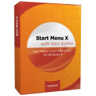 Start Menu X (PC) Discount Download Coupon Code