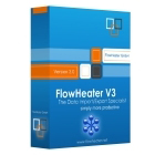 FlowHeater V3 Designer is a simple, yet powerful tool to import, export, and dynamically convert data.