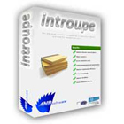 introupe is an intranet system that consolidates all of the paper-based tasks of an organization into an online application, improving management and efficiency.