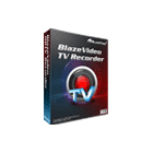 BlazeVideo TV Recorder is the world's first HDTV player, recorder, and conversion software that features support for most mobile digital television standards.