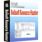Boilsoft Resource Hunter (PC) Discount Download Coupon Code